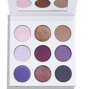 NWT Kylie's Purple Palette Kyshadow
